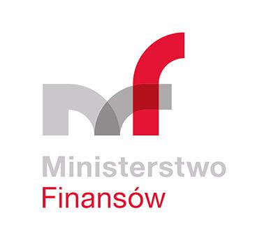 Nowe logo Ministerstwa Finansów