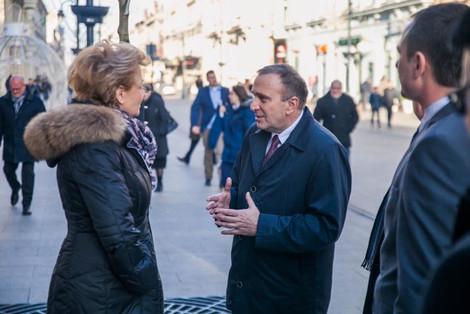 Grzegorz Schetyna – nowy lider opozycji czy syndyk masy upadłościowej?