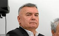 z24374625V,Jerzy-Lejk--prezes-Metra-Wars
