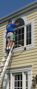 Cloud9 Window Washing Careers