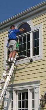 Cloud9 Window Washing Portland
