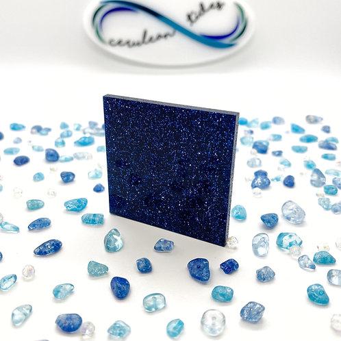 Sapphire Sky Acrylic