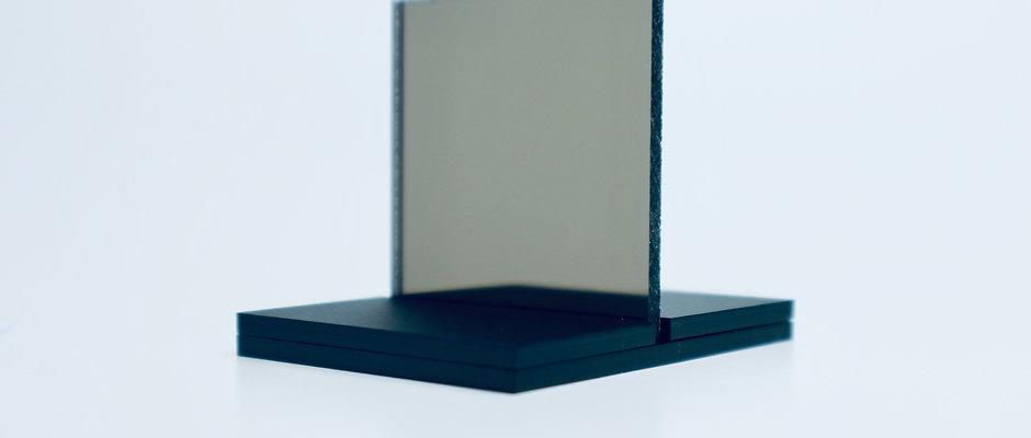 Bronze Mirror Acrylic