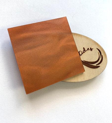 Copper Pearl Acrylic