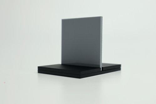 Opaque Gray Acrylic (115-O)