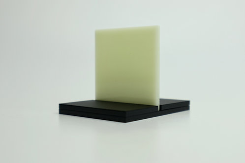 Translucent Ivory Acrylic (9-L)