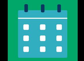 KAARO-verkoston 2020-2021 koulutuskalenteri on julkaistu