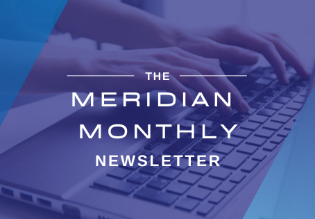 The Meridian Monthly - Issue 1