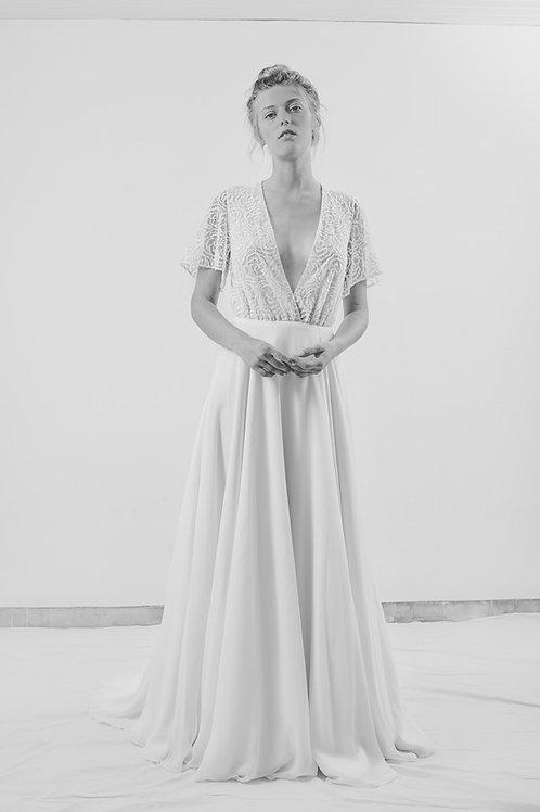 Donatelle Godart | She walks in Beauty