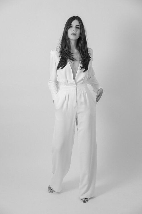 Donatelle Godart | Jumpsuit Having Fun
