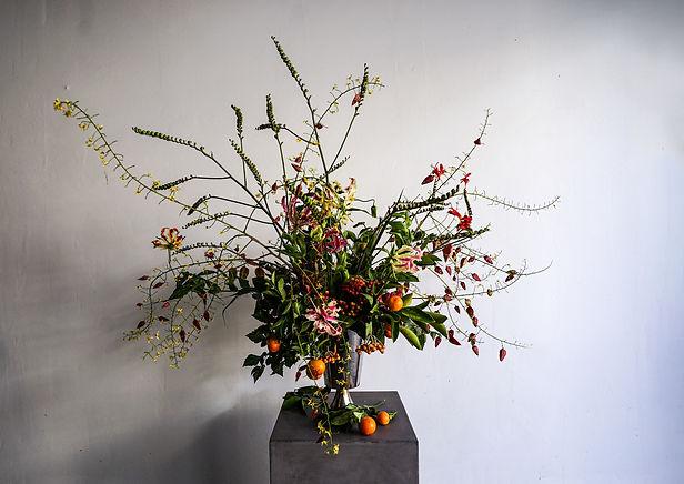 VINE Floral Arrangement