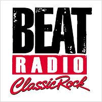 Radio Beat logo Jeeping partner