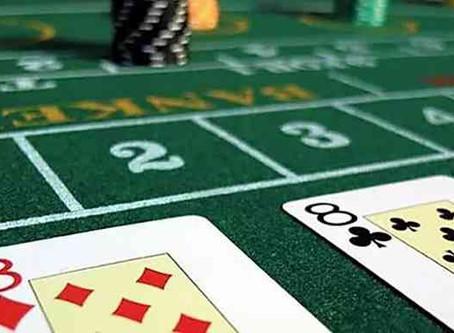 온라인 카지노 게임
