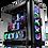 Thumbnail: Raijintek Enyo Tempered Glass Showcase (EE- ATX)