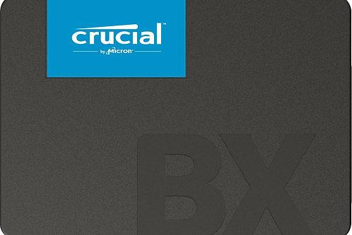 Crucial BX500 480GB SSD (Sata III) (6GB/s)