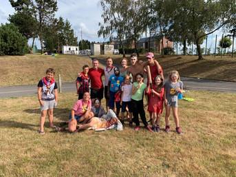 Camp Loup 2020