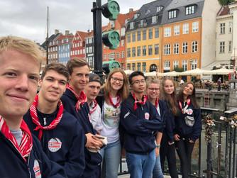 Norvège 2019