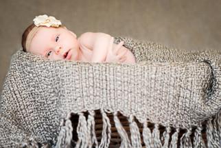 {Newborn Session} Gabriella