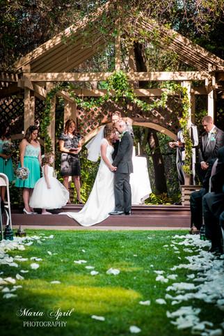 {Wedding Session} Alaina + Rob