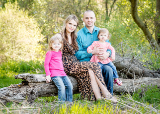 {Family Session} Silchuk