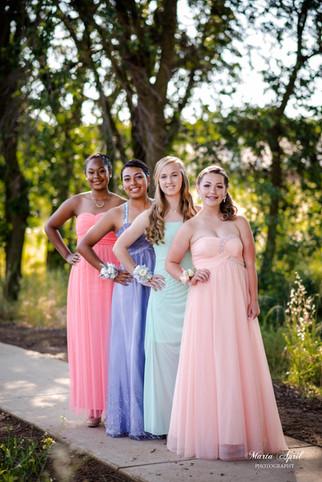 {Portrait Session} Prom 2015