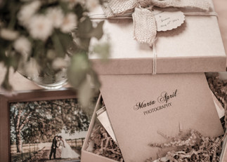 {Wedding Packaging}
