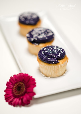 {Mini Session} Desserts by Crave Catering