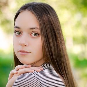 Senior Portraits - Simona