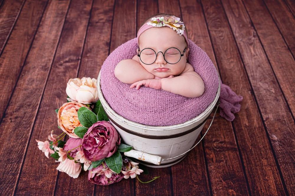baldinho feminino