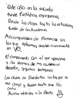 María Jimena García