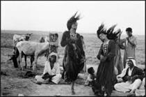 AL-KAWLEEYA... Una expresión artística en vías de extinción.
