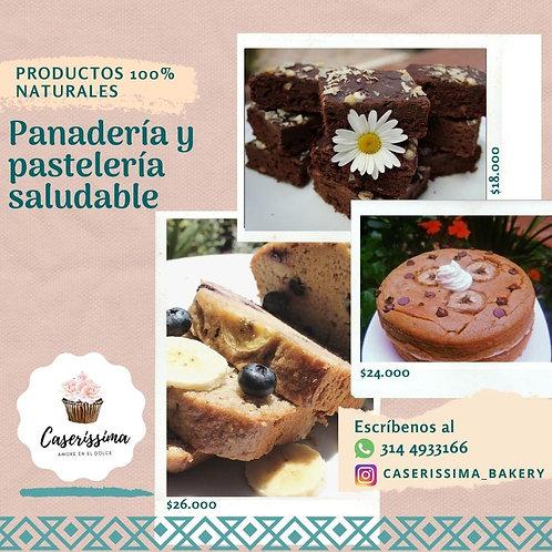 Pastelería Caseríssima