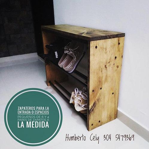 Mobiliario - Humberto Cely