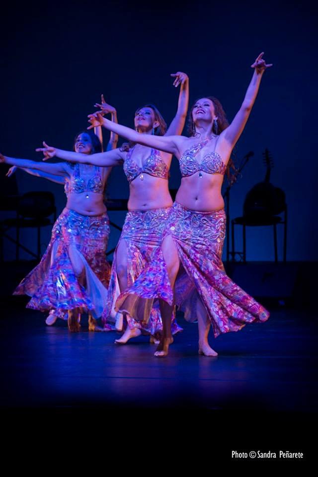 Compañía Danza con Zahira