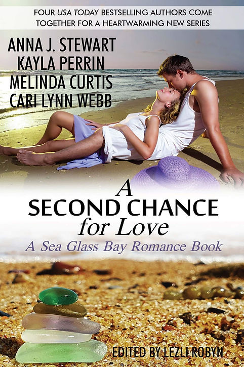 A Second Chance For Love.jpg