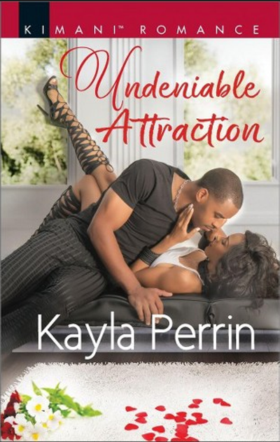 Undeniable Attraction cover.png