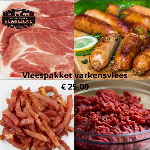 Vleesbox (varkensvlees)