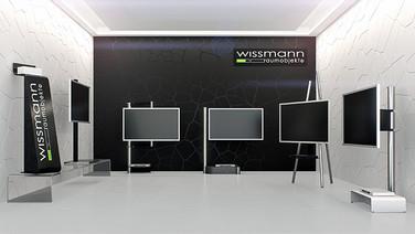 WISSMANN TV INSTALLATIONEN