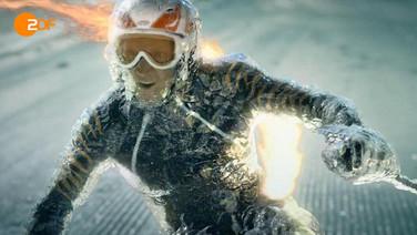 ZDF Olympics Trailer