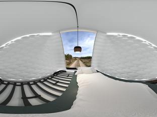 360°-PANORAMA VISUALISIERUNG