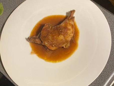 November pheasant