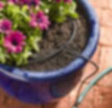 Flower Pot Drip Irrigation