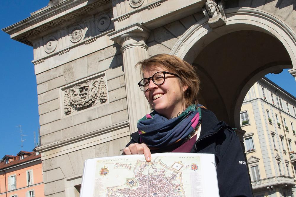 Nederlandstalige stadswandelingen in Milaan - image by zeropxl.com