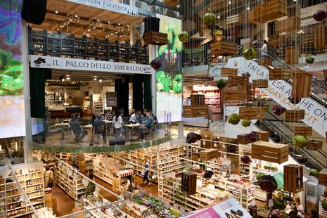 Food inspiration tours Milan