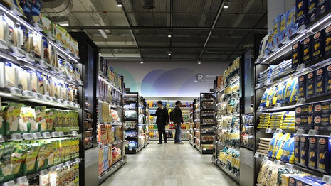 Supermarket of the Future (2)