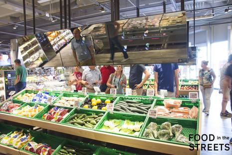A three day food trip in Milan