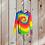 tie dye long sleeve hoodie shirt