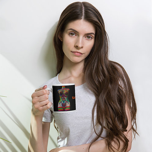 coffe mug art