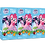 Thumbnail: My Little Pony Tropical No Added Sugar Fruit Tetra Drink 200ml