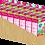 Thumbnail: Appy Kids Co Paw Patrol Raspberry Yummy Bakes 5x23g
